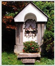 St-Mary's Chapel