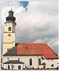 St-Mary´s Church Pischelsdorf Am Engelbach, Austria