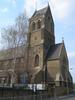 St Matthias' Church