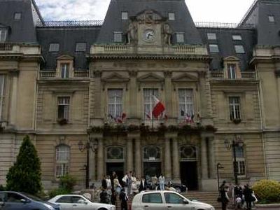 St  Maur Des Foss  Hotel De Ville