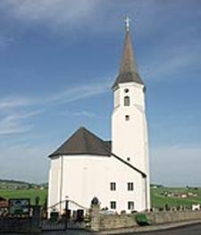 St-Maximilian Parish Church