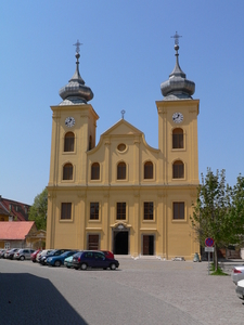 St. Michael\\\'s Church