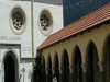 St-Michael Chapel Imst Austria