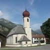 St Michael Pfarrkirche Stanzach Austria