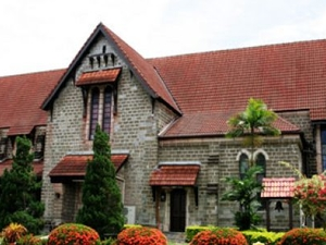 St. Michael's and All Angels Church