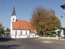 St. Michael's Parish Church-Pucking, Austria