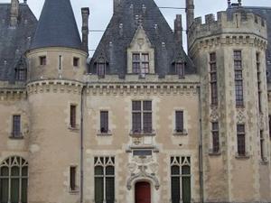 Chateau de Montaigne