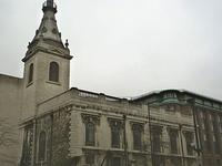 St. Nicholas Abbey Cole