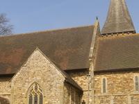 Worth Igreja de São Nicolau
