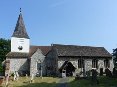 St Nicolas' Church