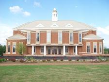 Stockbridge 2 C Georgia City Hall