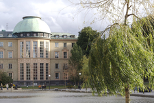 Stockholm School