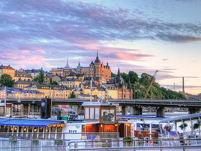Stockholm Views