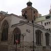 St. Olave Hart Street
