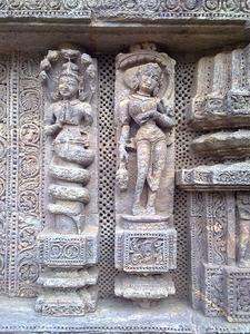 Stone Art Work