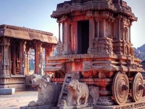 Karnataka Tour Packages Photos
