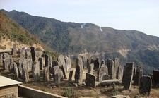 Stone Erections Of Willong Khullen