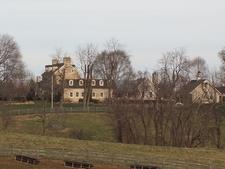 Stone Hall Cockeysville