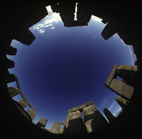 Stonehenge - Wiltshire - England