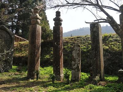 Stone Monuments