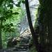Stone Stairway