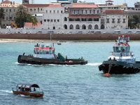 Sahif Zanzibar Tours - Stone Town Tour