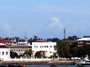 Stone Town/Prison Island (Full Day, Lunch Included)