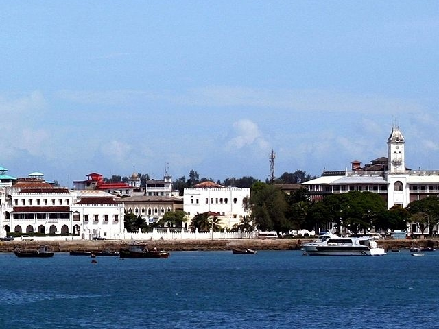 Stone Town/Prison Island (Full Day, Lunch Excluded) Photos