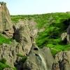 Stone Pyramids In Goris