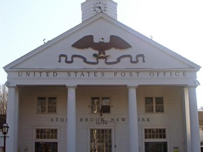 Stony Brooks Post Office