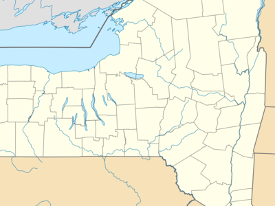 Stony Creek Is Located In New York