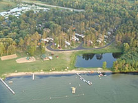 Stony Point Rv Park And Campground