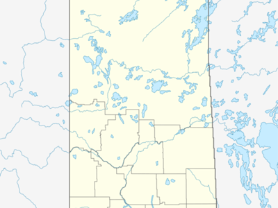 Stony Rapids Is Located In Saskatchewan