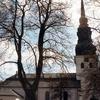 Stora Tuna Church