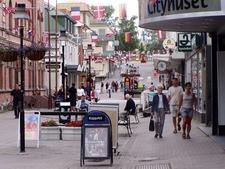 Storgatan In Sollefte