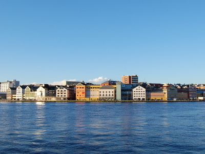 Storkaia  Kristiansund