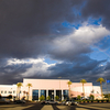 Stormy Clouds Over LVCC