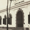 The Facade Of The Building In The 1920s