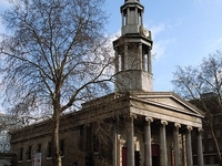 St Pancras Igreja Nova