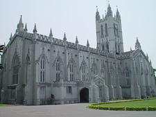St. Paul Cathedral Kolkata
