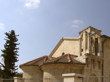 St Paul Church Tarsus