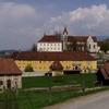 St. Paul's Abbey In The Lavanttal, Carinthia, Austria