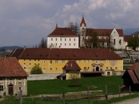 St Paul Abadía