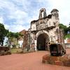 St.Paul's Hill - Melaka