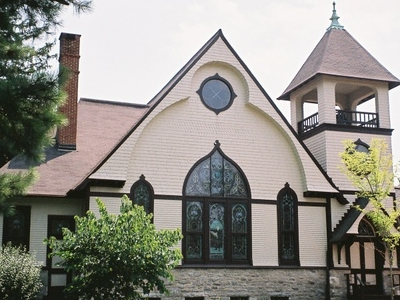 St  Pauls  Lutheran  Church