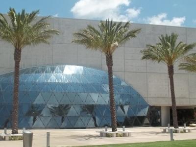 Salvador Dalí Museum