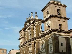 Catedral de Frascati