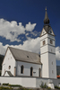 St Peter Parish Church Vomp Austria