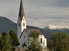 St Peter Pfarrkirche, Weerberg, Austria