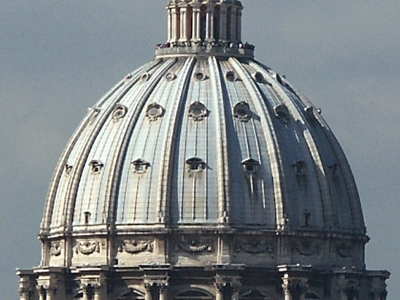 St Peters Dome P D